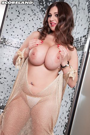 Demmy Blaze - Solo Big Tits photos