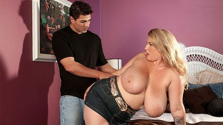 Renee Ross - XXX BBW video