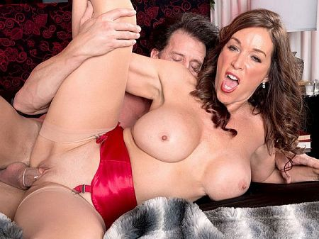 Rachel Steele - XXX Big Tits video