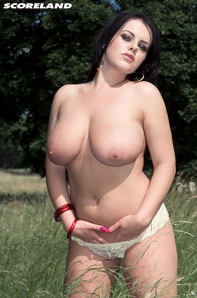 Mandy Pearl - Solo Big Tits photos