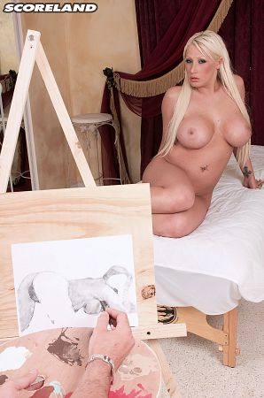 Candy Manson - XXX Big Tits photos