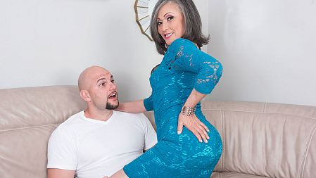 Kokie Del Coco - XXX Granny video