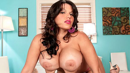 Angelina Castro - XXX Big Tits video