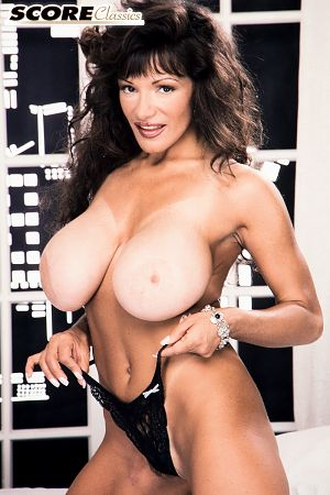 Busty BriAnna - Solo Big Tits photos