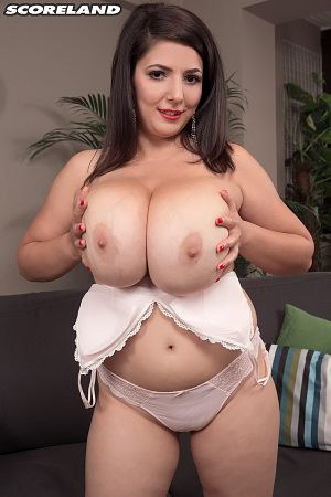 Lara Jones - Solo Big Tits photos