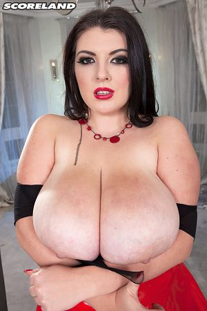 Maya Milano - Solo Big Tits photos