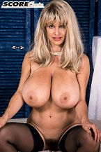 Alexis Love - Solo Big Tits photos