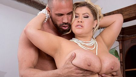 Kacey Parker - XXX BBW video