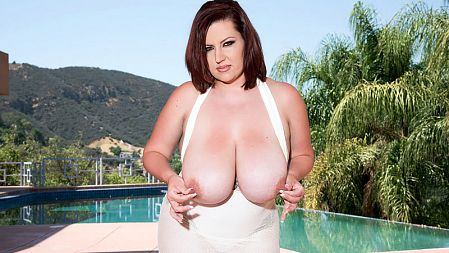 Paige Turner - Solo Big Tits video