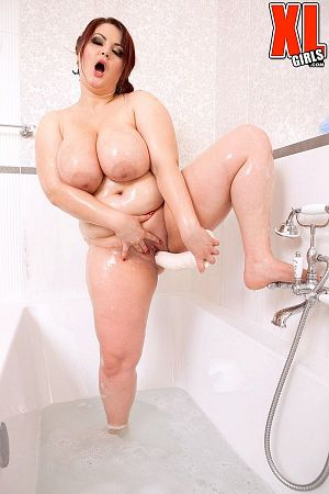 Ann Calis - Solo BBW photos