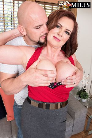 Andi  James - XXX MILF photos