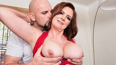 Andi  James - XXX MILF video
