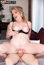 Matt Sloan - XXX MILF photos