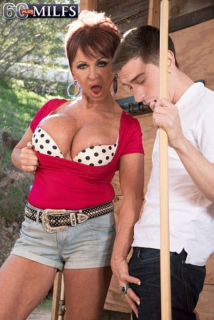 Patrick Delphia - XXX Big Tits photos