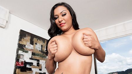 Shanie Gaviria - Solo Big Tits video