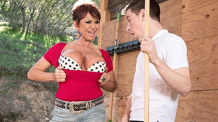 Patrick Delphia - XXX Big Tits video