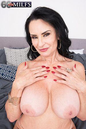 Fantastic video. white dress rita daniels porn God.... These