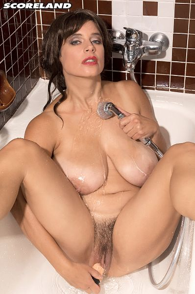 Busty Tina - Solo Big Tits photos