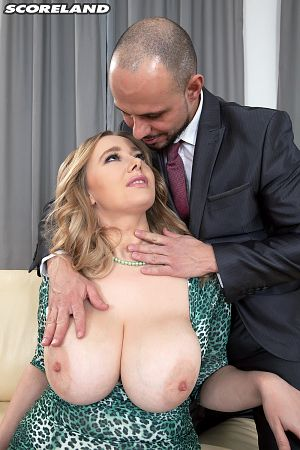 Marina Grey - XXX BBW photos