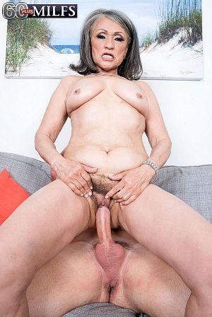 Kokie Del Coco - XXX Granny photos