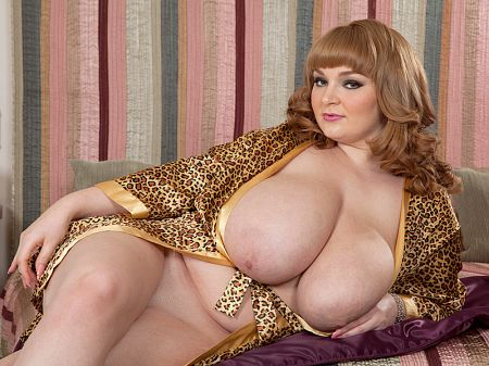 Micky Bells - Solo BBW video