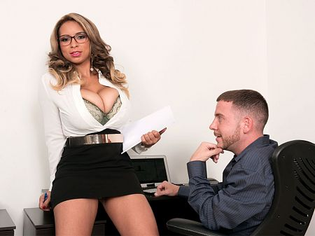 Shara Lopez - XXX Big Tits video