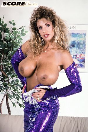 Lacey Legends - Solo Big Tits photos