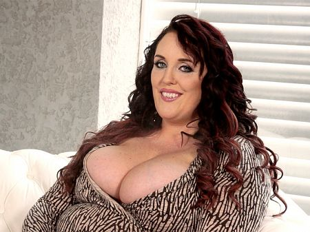 Carla4Garda - Interview BBW video