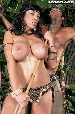 Carlos Rios - XXX Big Tits photos