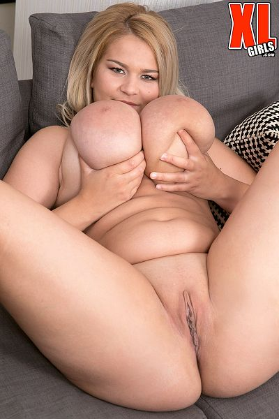 Erin Star - Solo BBW photos