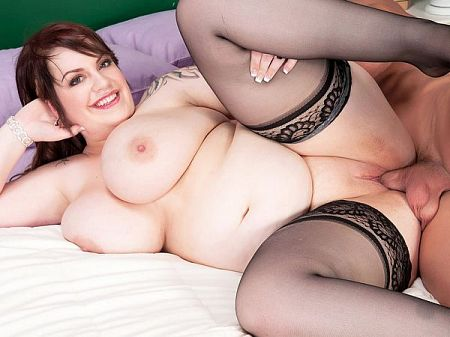 Marilyn Mayson - XXX BBW video