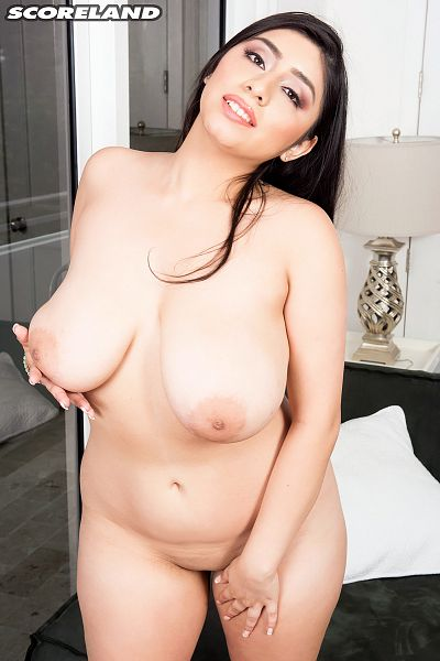 Luna Bunny - Solo Big Tits photos