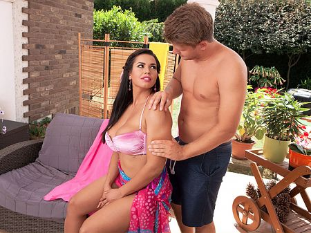 Michael Fly - XXX Big Tits video