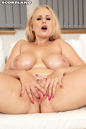 Angel Wicky - Solo Big Tits photos