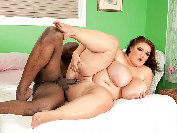 A Big, Black Cock For Lisa Canon