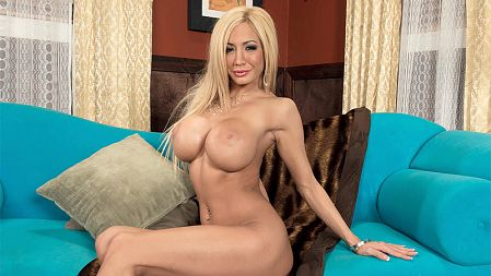 Lexxi Tyler - Solo Big Tits video