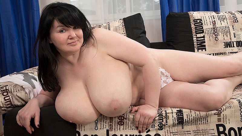 large and sexy boobs