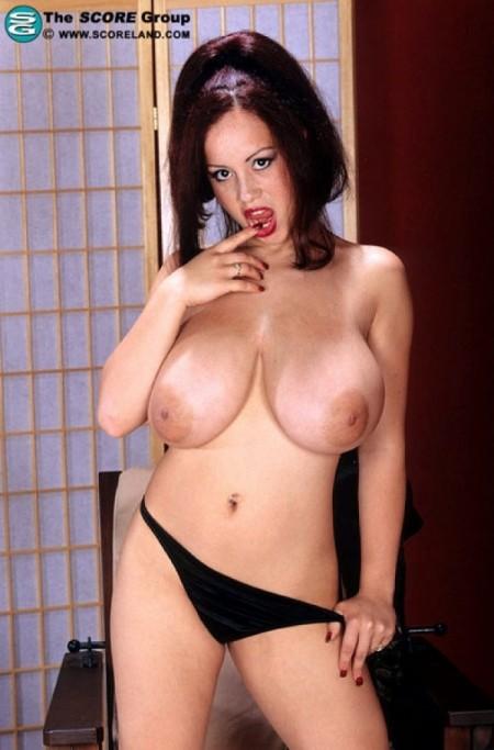 Models sharday big boob