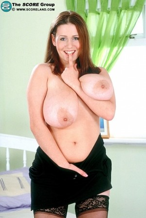 Nicole Peters - Solo Big Tits photos