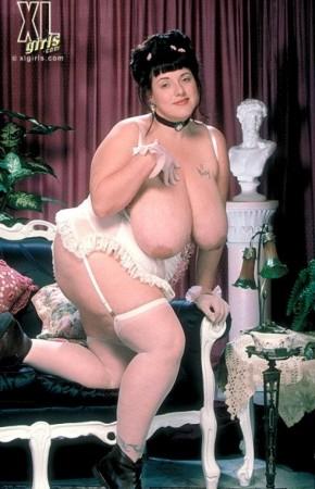 Big tits spankwire