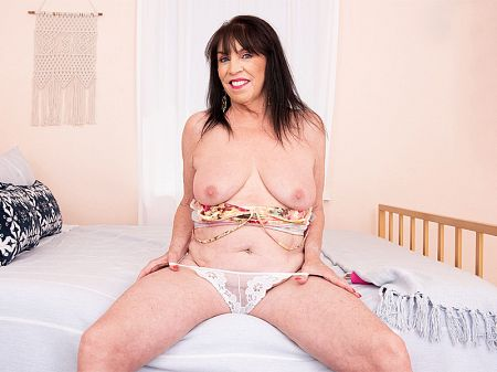 Christina Starr - Solo  video