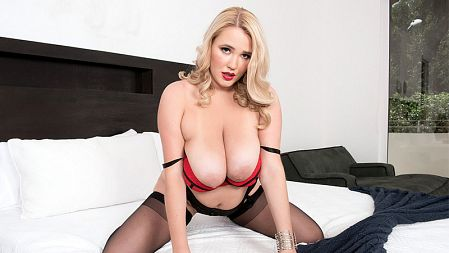 Annabelle Rogers - Solo Big Tits video