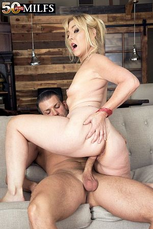 Codey Steele - XXX MILF photos