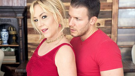 Codey Steele - XXX MILF video