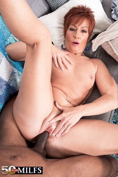 Ruby O'Connor - XXX MILF photos