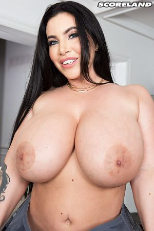 Korina Kova - Solo Big Tits photos