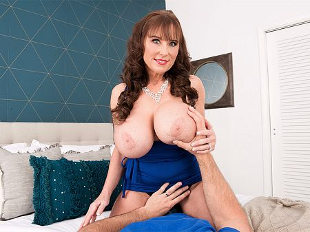 J Mac - XXX Big Tits video