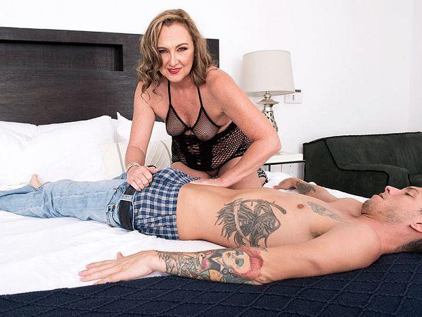 Jessie's anal encore