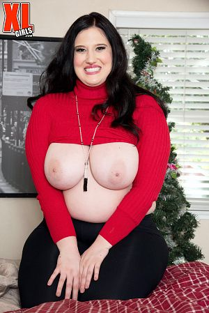 Blake Emerald - Solo BBW photos