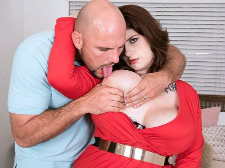 Veronica Bow - XXX BBW video